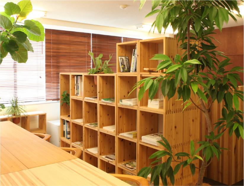 大阪事務所